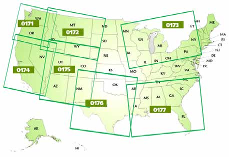 USA world mapping project USA 1 Northwest - Washington & Oregon 1:750.000 9783831770885 2 North 1:1.250.000 9783831771813 3 Midwest 1:1.250.000 9783831772179 4 Northeast 1:1.250.000 9783831772186 5 New England 1:600.
