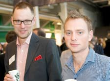 Marketing AB, Anders Jansson,