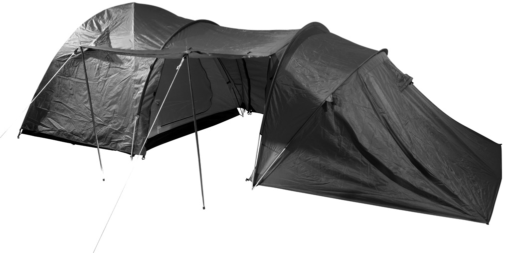 Manual / Bruksanvisning / Bruksanvisning 6-person Dome tent 6-manna