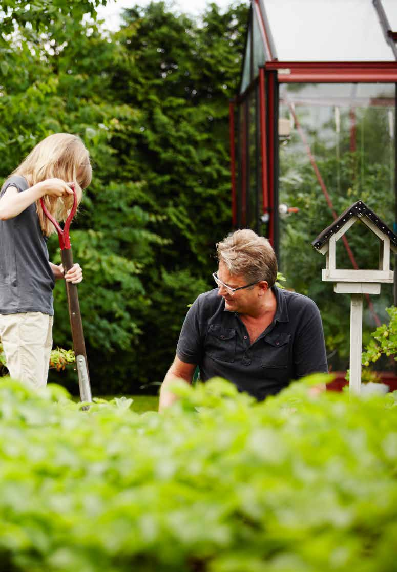 PRIVAT PENSION FÖRKÖPSINFORMATION