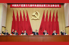 Vad håller Xi och Li vakna om natten? Realising the Chinese dream? Energy security? Big business (SOEs) vs private companies Future of CPC? Political reforms?