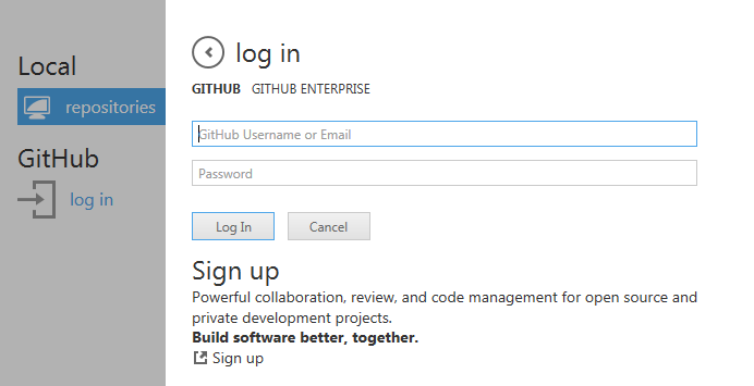 Bilaga 5. Installation av Git Gå in på denna länk: https://windows.github.