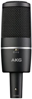 Recording / Broadcast Project Studio Line rtikel nr 1000S Mk4 3000 4000 P 120 USB P 120 P 220 P 420 P 170 P 820 Tube Vocal/instrument condenser microphone, phantom or 2x battery, incl.