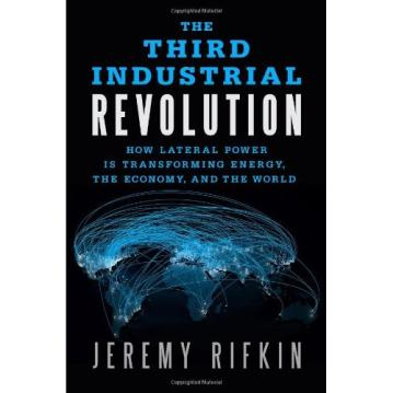 A New Industrial Revolution? 1.