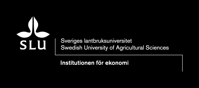 Tillväxthinder med vildsvinskött för vilthanteringsföretagare - En fallstudie i Södermanlands län Growth barriers in the development of wild boar meat ventures - A case