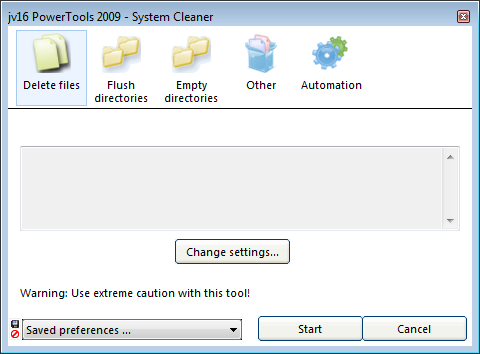 System Cleaner Image 53.