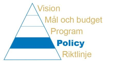 Policy Lönepolicy