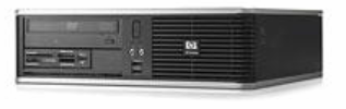 3(10) Stationär PC (HP Dc7900 SFF) Format Desktop SFF Processortyp Intel Core 2 Duo E8400 6 MB L2-cache Processorplatser (Lediga) 1(0) Processorhastighet 3.