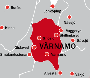 TV4 Värnamo Totalt 68 000