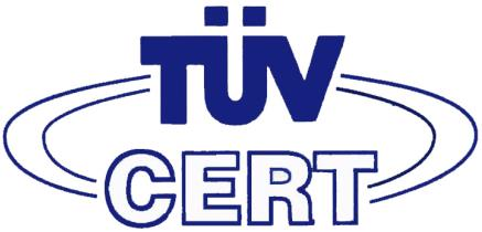 In Germany you need certified trust!