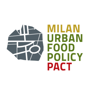 Milan Urban Food Policy Pact - 15 October 2015 - Milan Expo Feeding the Planet, Energy for Life. Recommended actions: food production 20.
