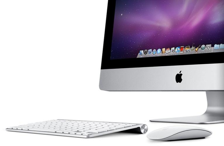 "Apple imac 21.5"" Core i5 2."