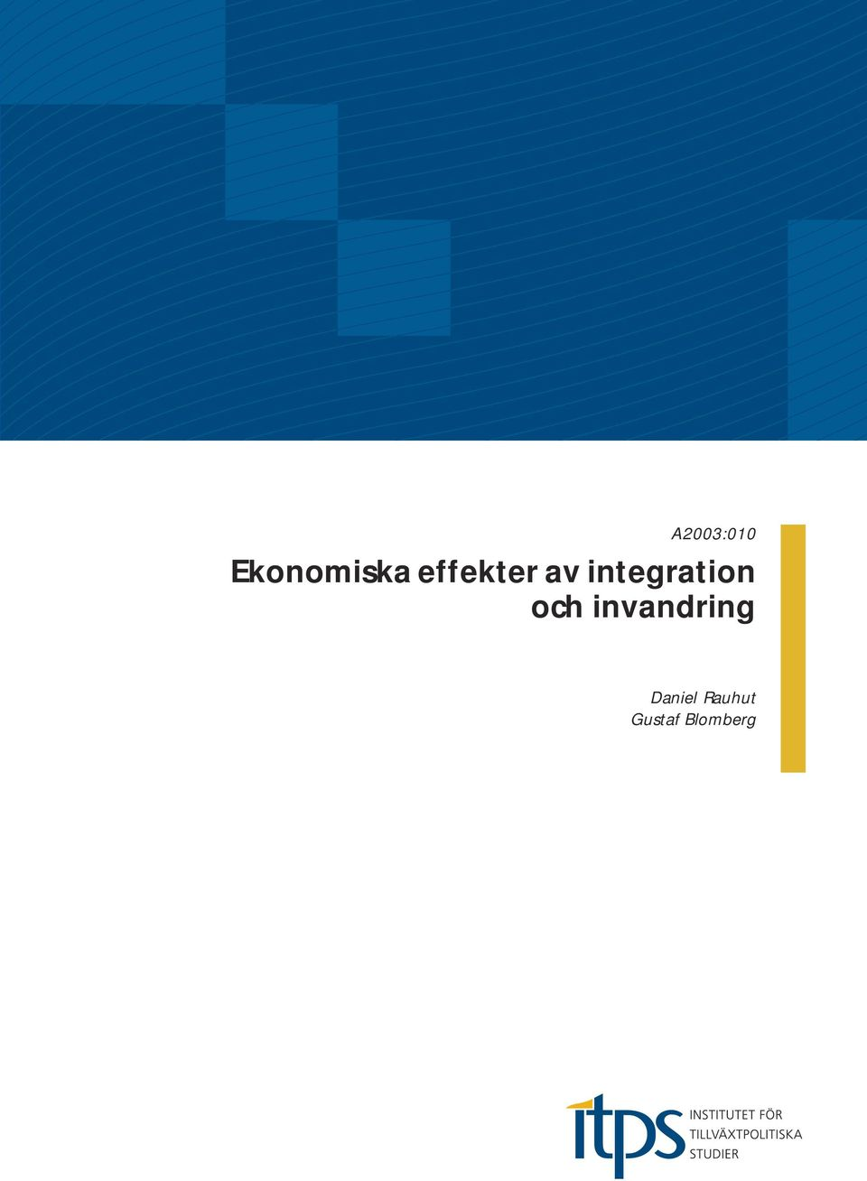 integration och