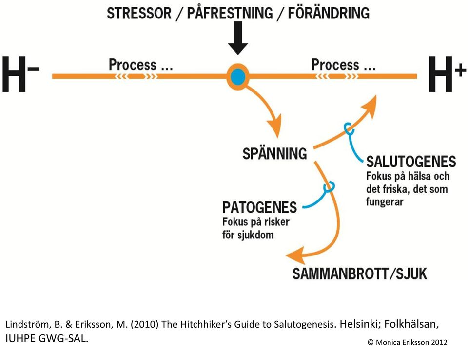 Guide to Salutogenesis.