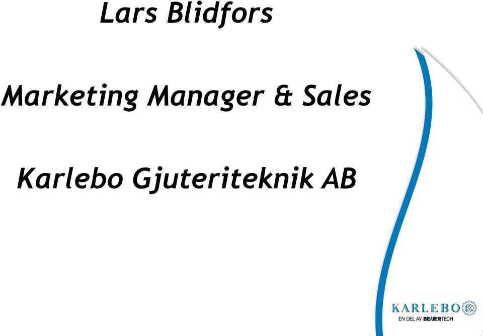 Manager & Sales