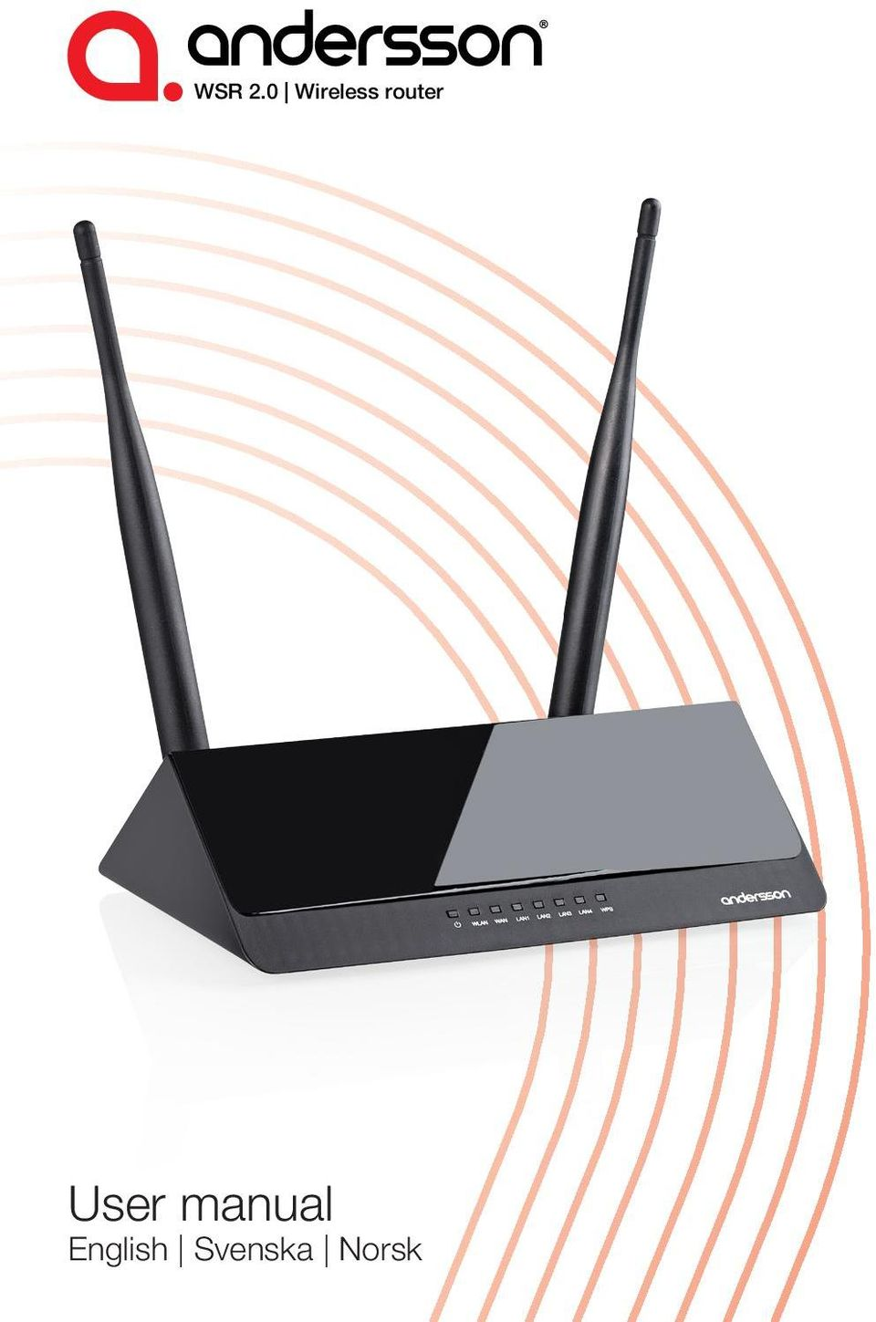 router User