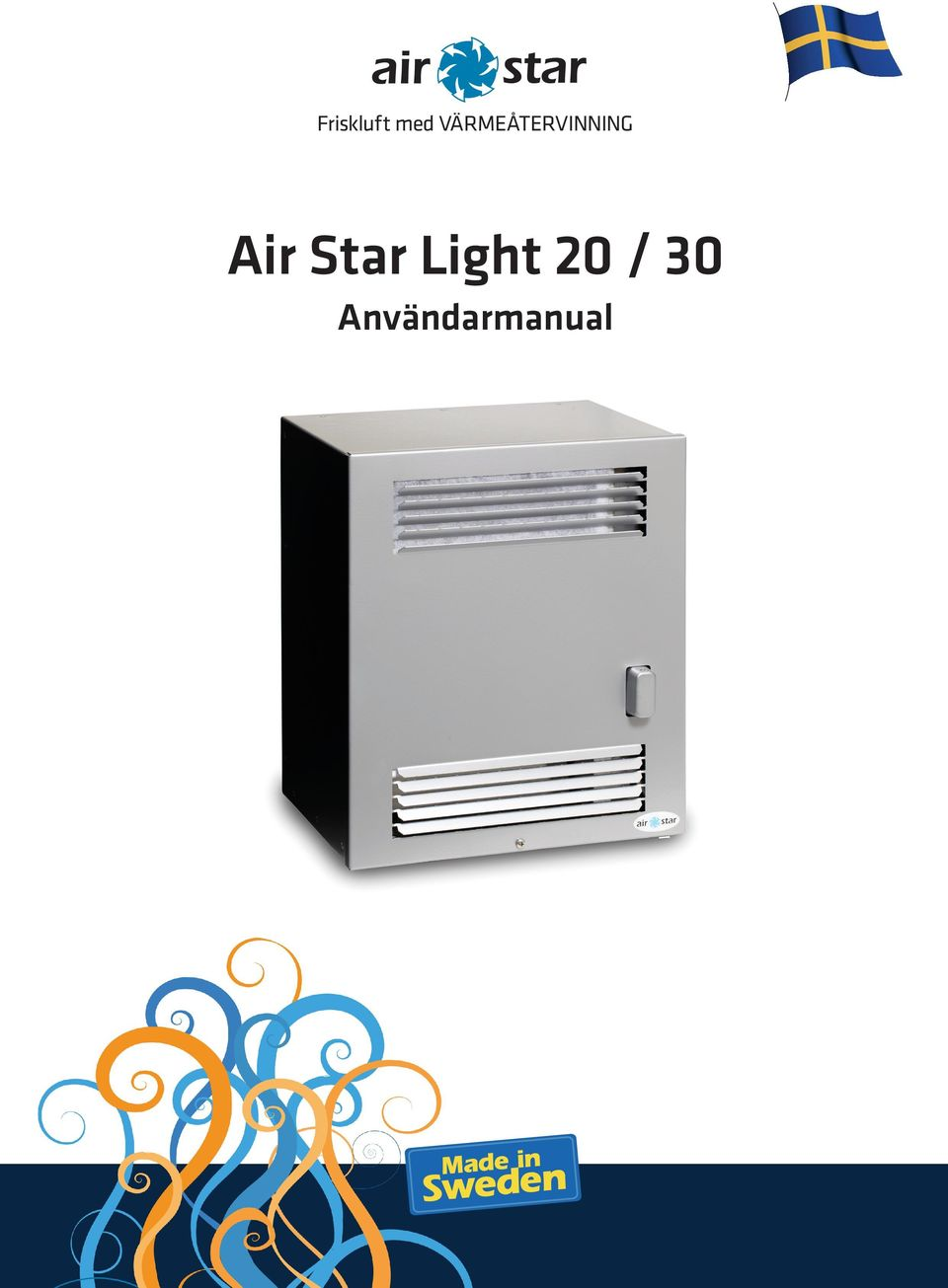 Air Star Light