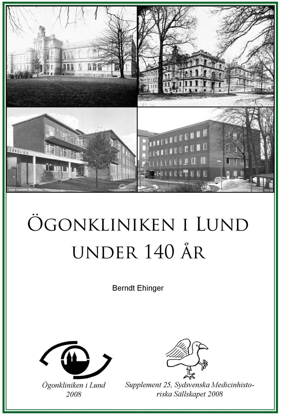 Lund 2008 Supplement 25,