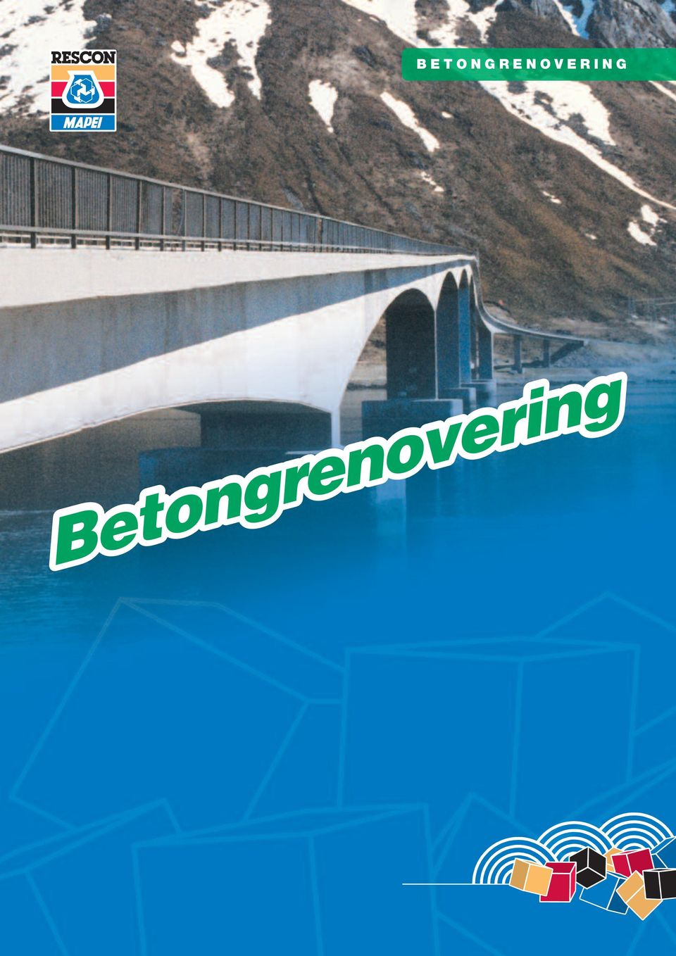 Betongrenovering