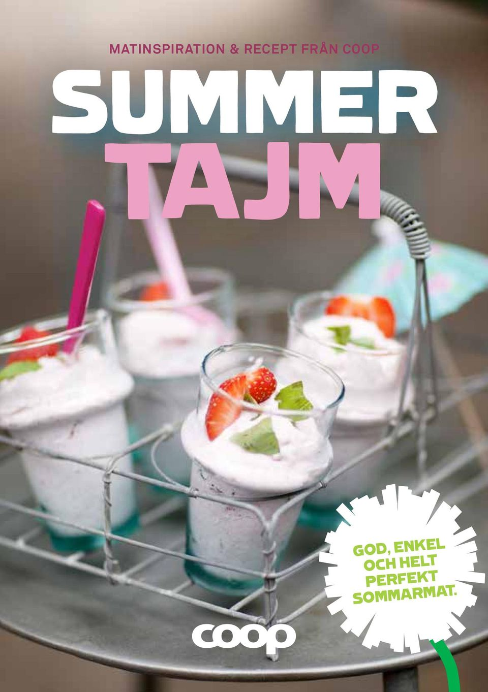 summer tajm god,