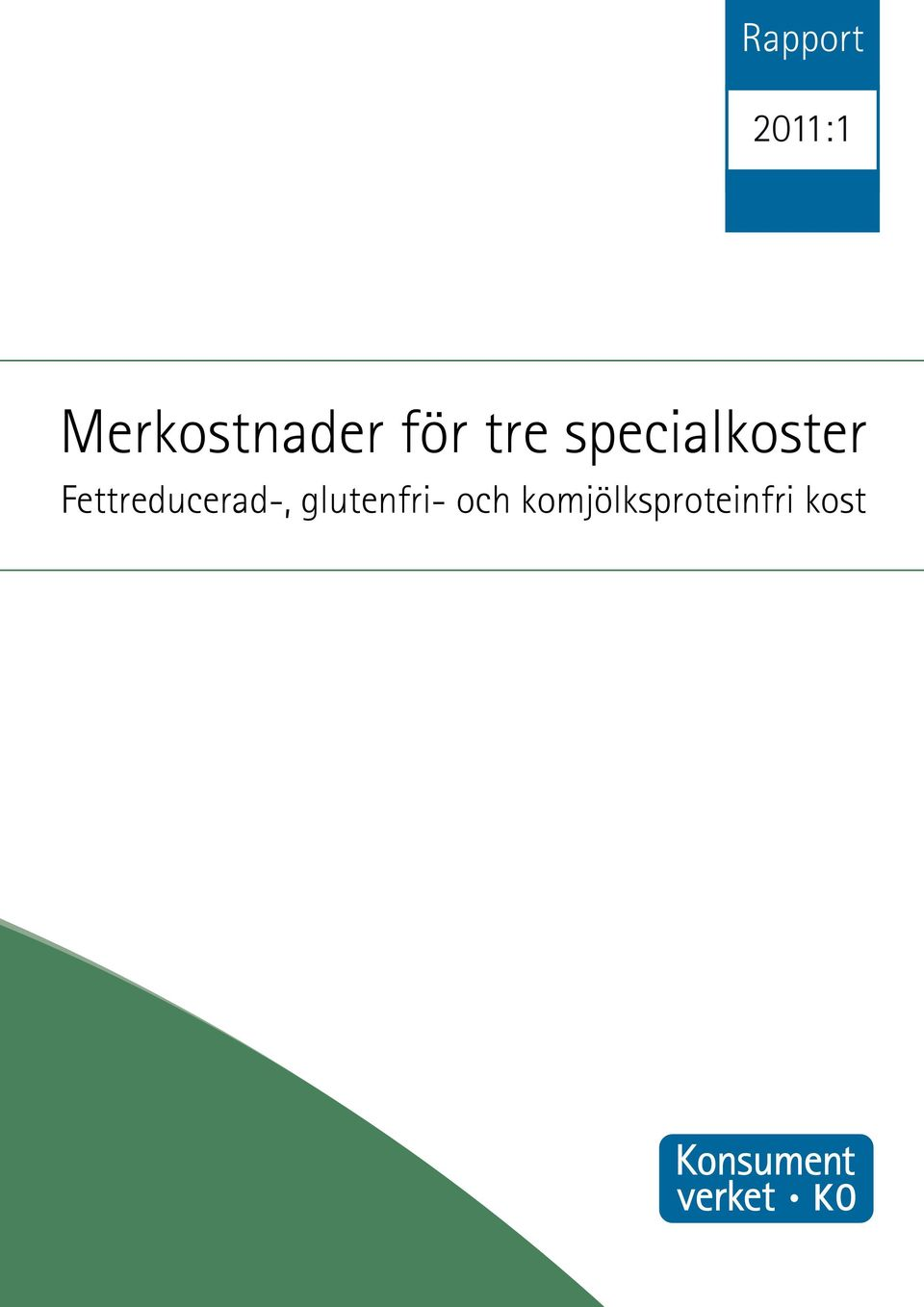 specialkoster