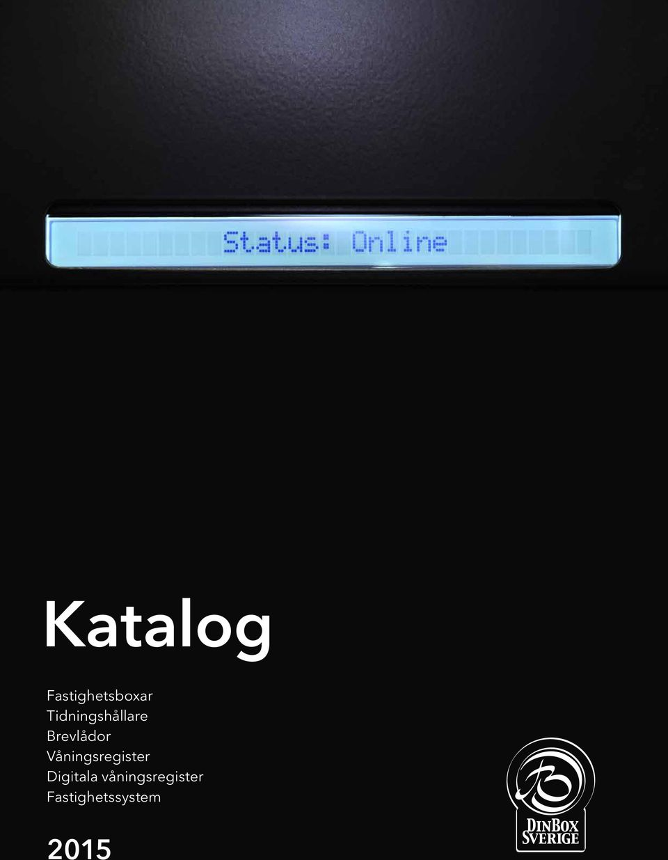 Våningsregister Digitala