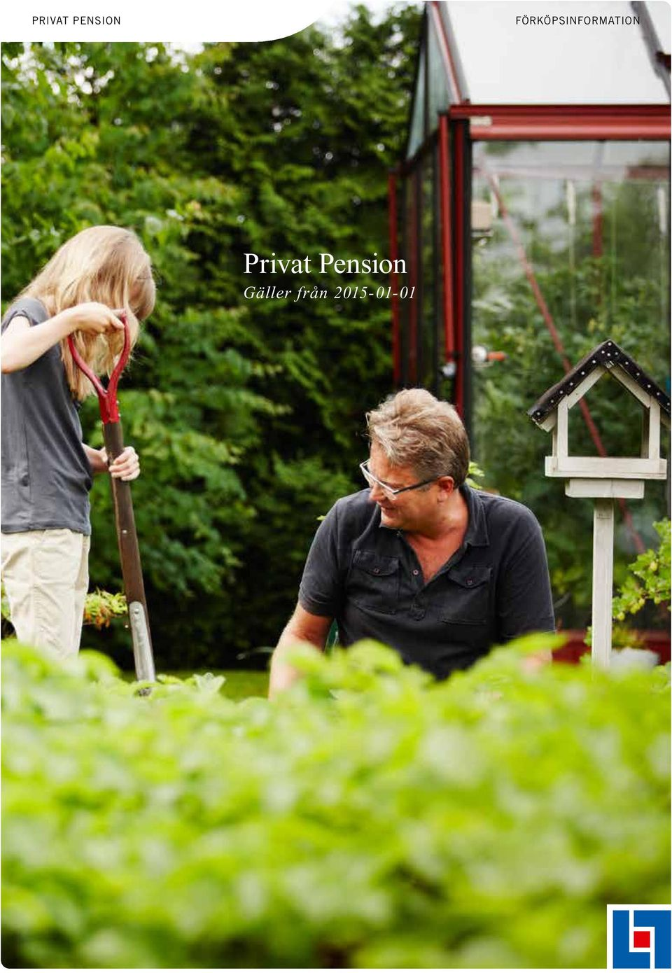 Privat Pension