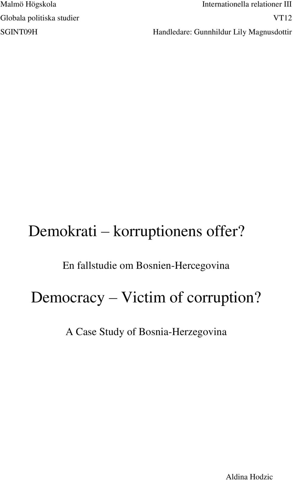 influence of diaspora on bosnia and hercegovina By connecting brilliant young people in bosnia and herzegovina  and business owners in the diaspora, we can directly influence  restart networking event 2017.