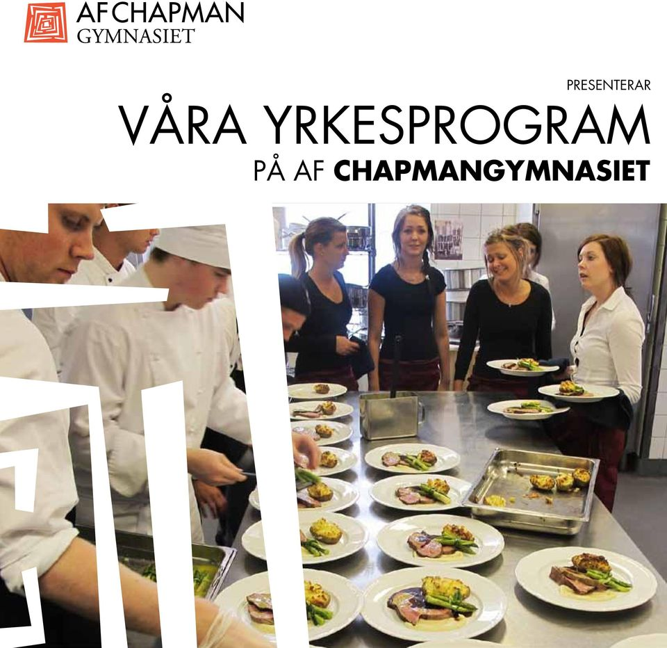 YRKESPROGRAM