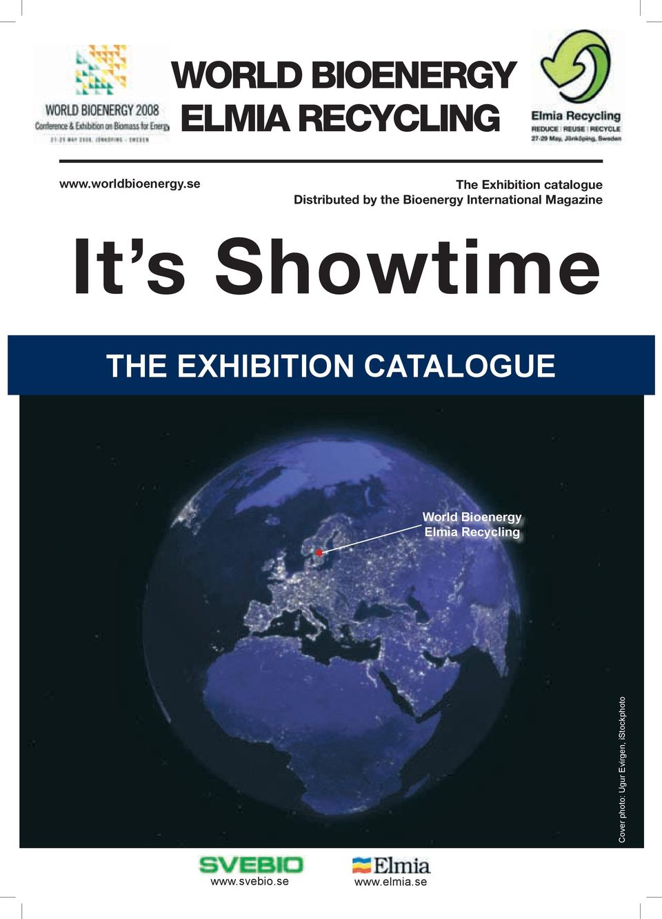 International Magazine It s Showtime THE EXHIBITION CTLOGUE.