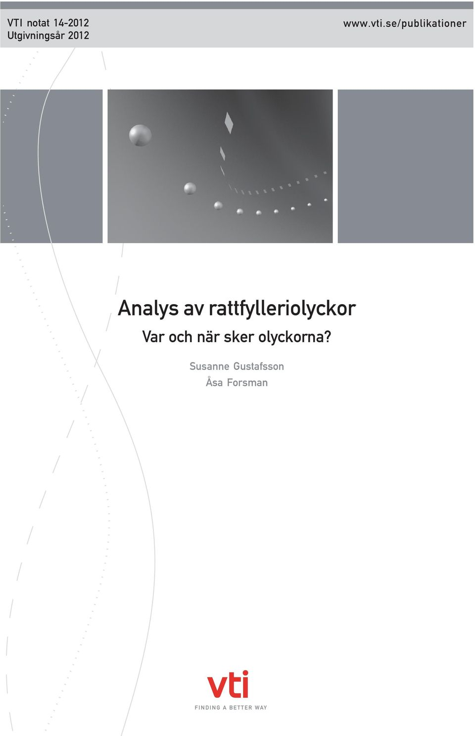 se/publikationer Analys av
