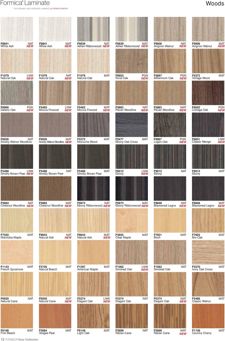 Oak F6926 NAT Smoky Walnut Woodline F6926 Smoky Walnut Woodline F5373 Nocturne Wood F5477 F8967 PGN F8851 LNW Ebony Oak Cross Logan Oak Classic Wenge F5488 LNW F5488 NAT F5488 F9012 LNW F9012 NAT
