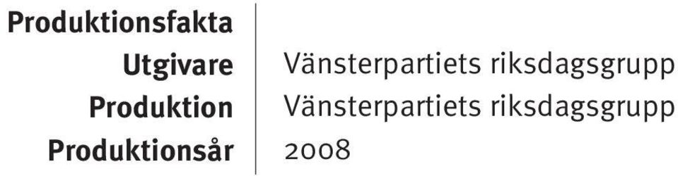 Vänsterpartiets