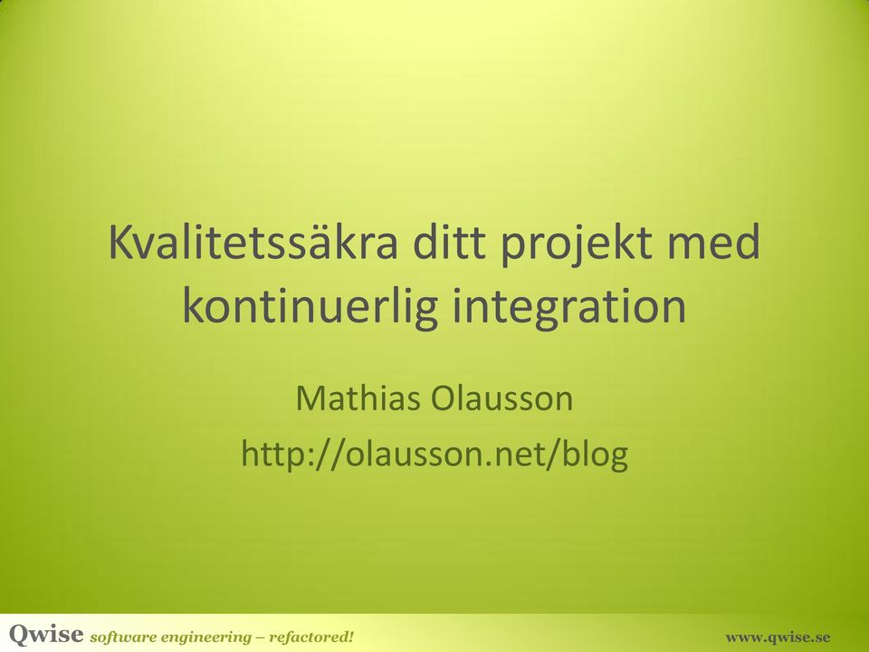 integration Mathias