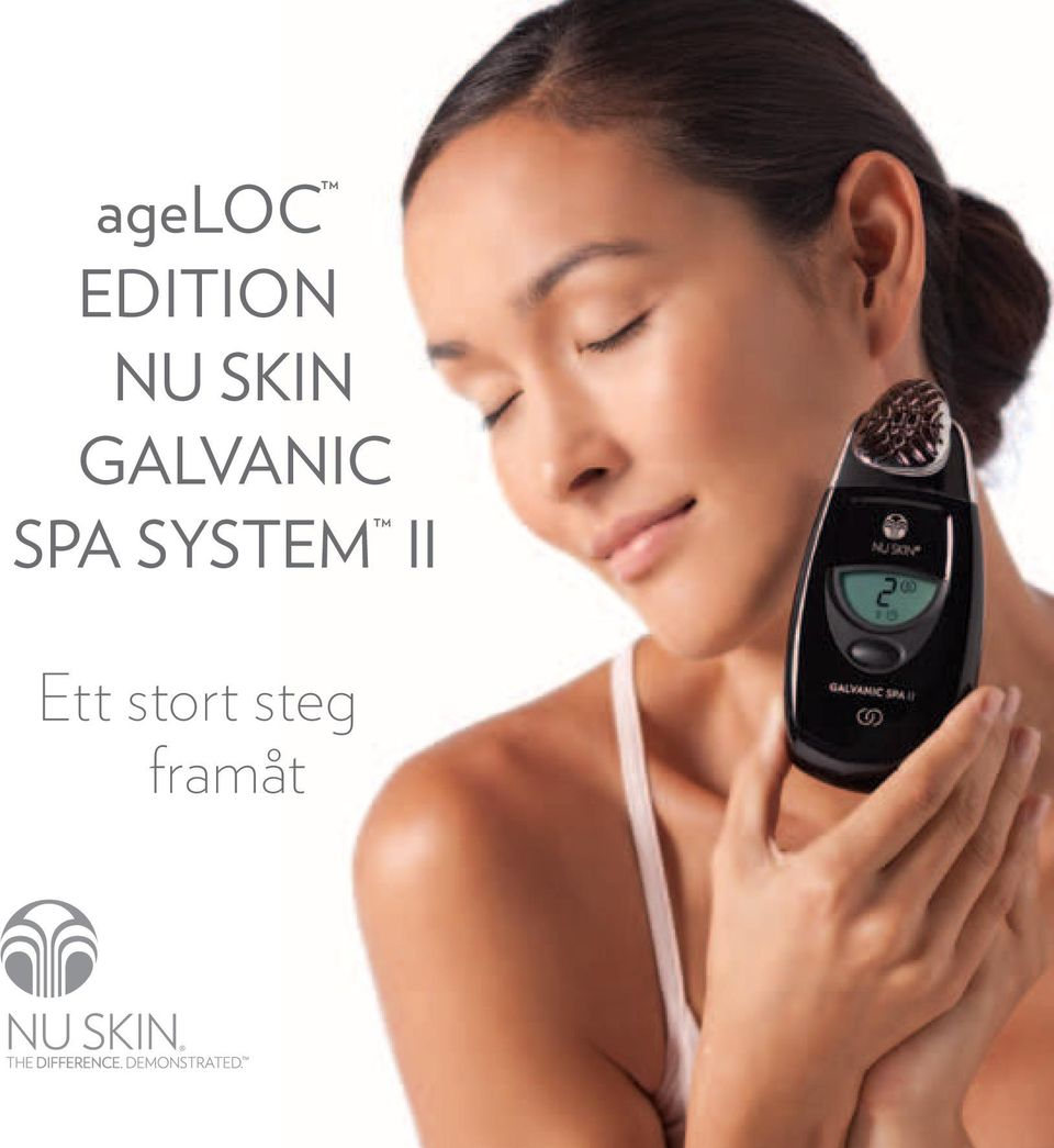 SPA SYSTEM II