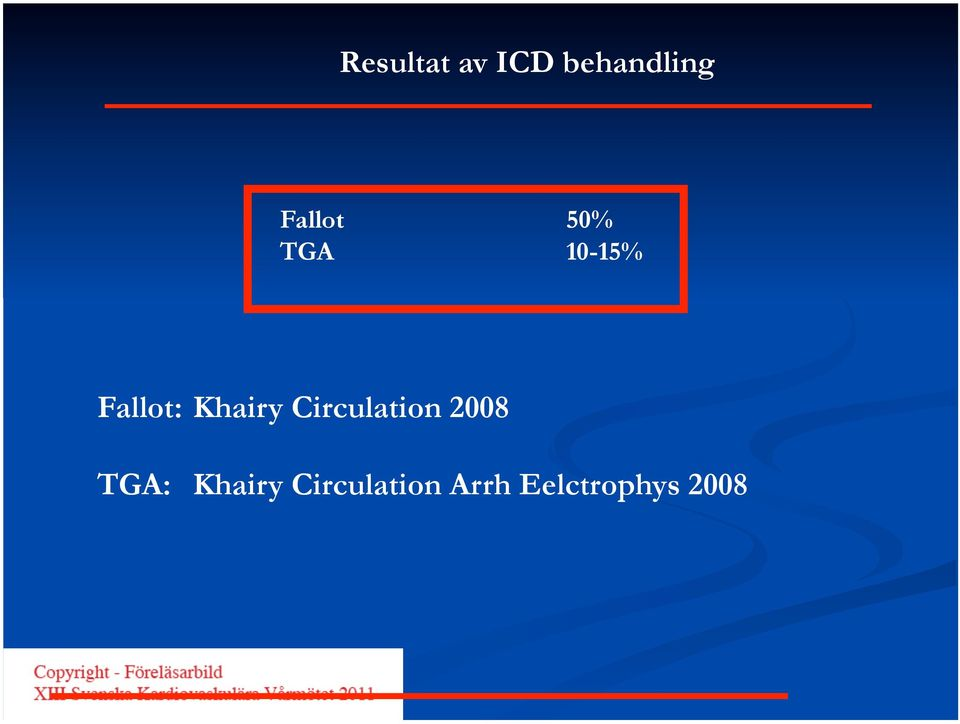 Khairy Circulation 2008 TGA: