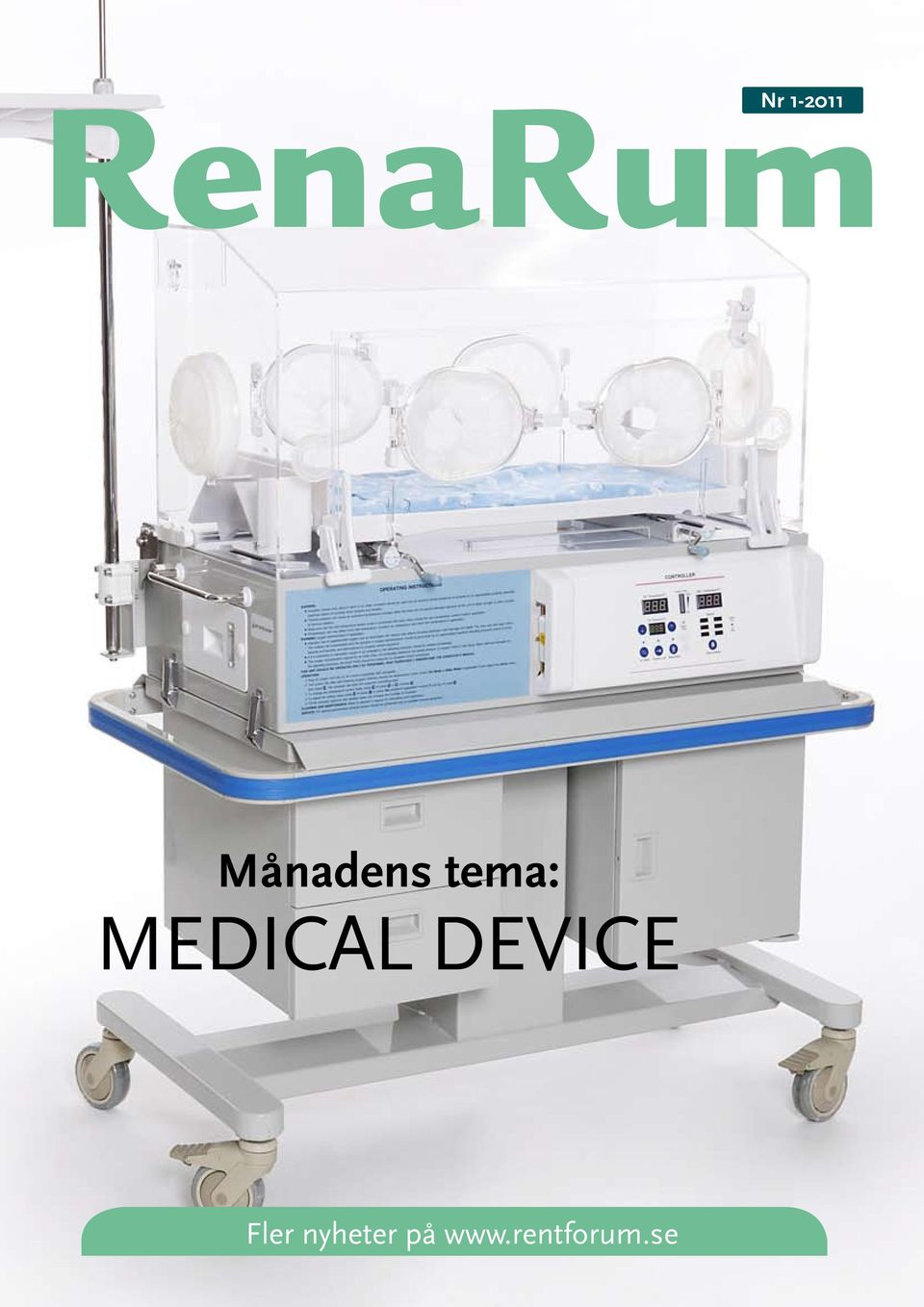 medical device Fler