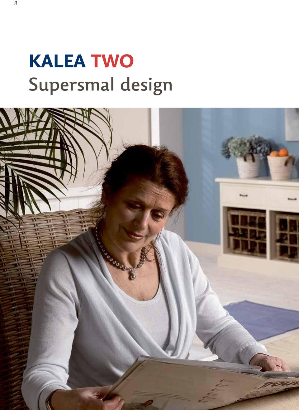 Supersmal