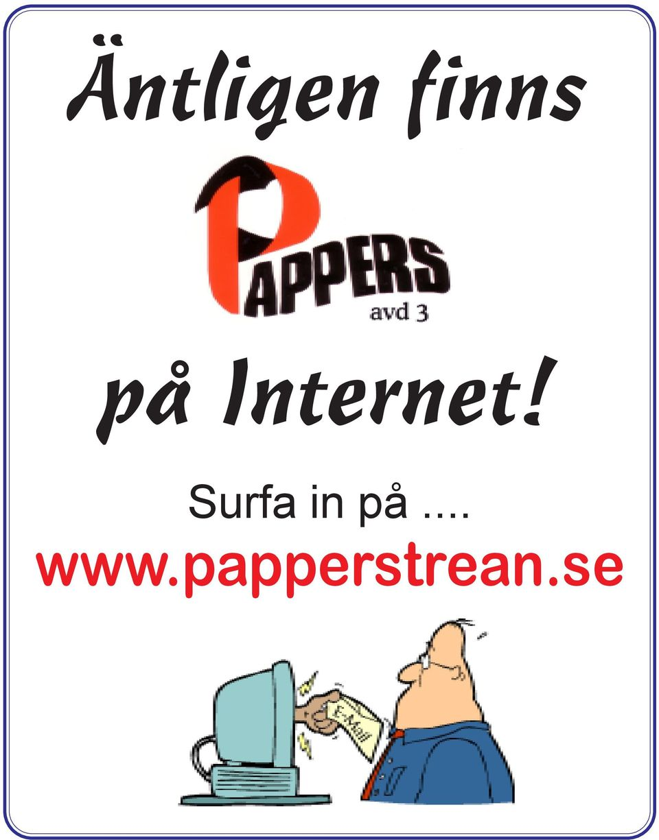 Surfa in på... www.