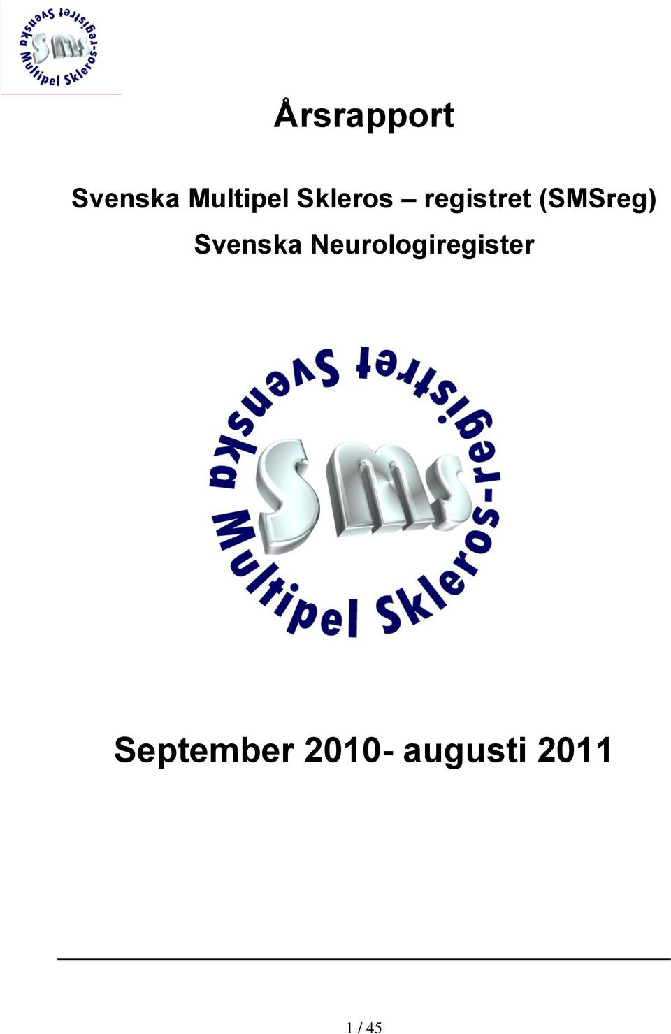 Svenska Neurologiregister