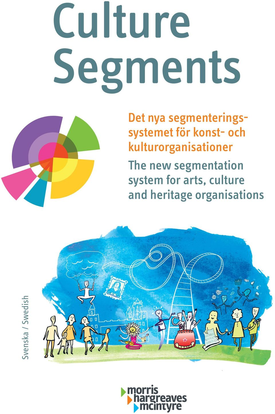 kulturorganisationer The new segmentation