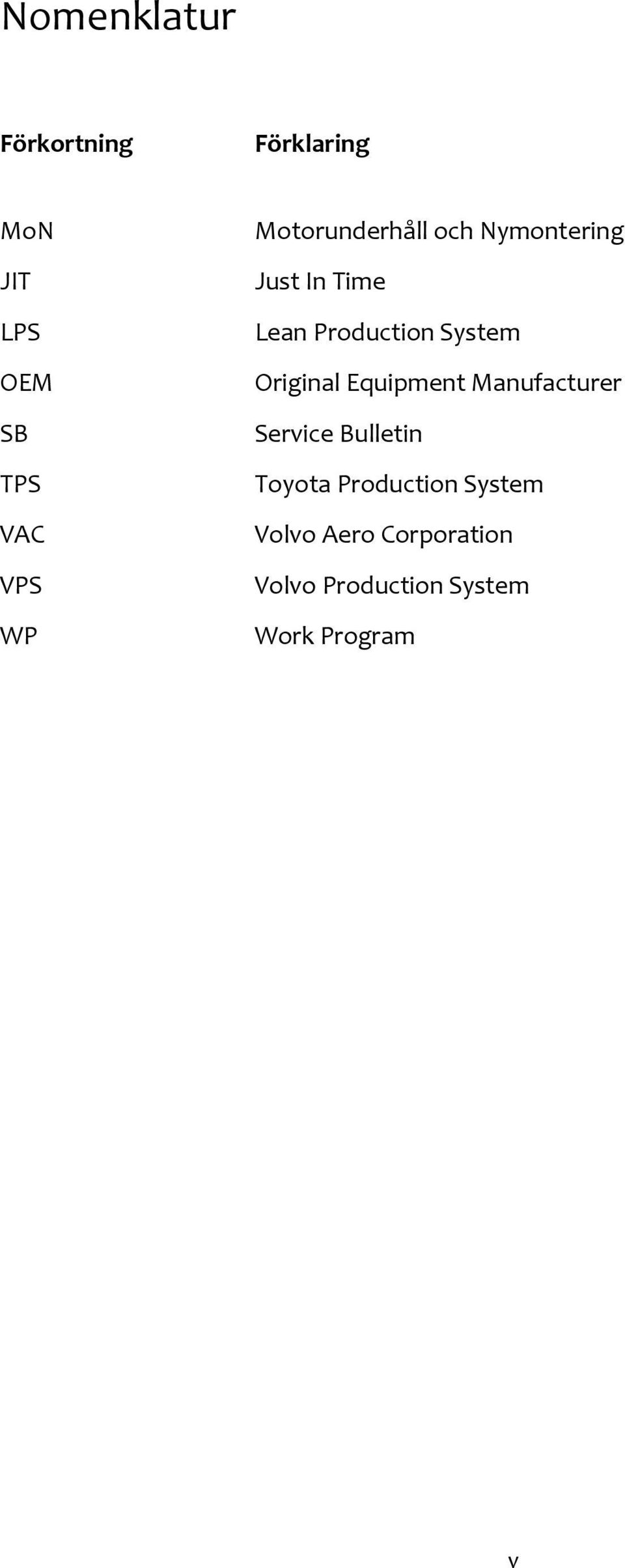 System Original Equipment Manufacturer Service Bulletin Toyota