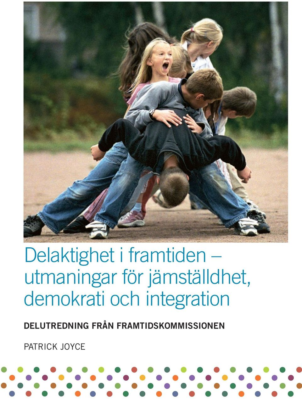 demokrati och integration