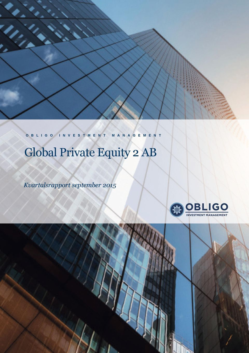 Global Private Equity 2 AB