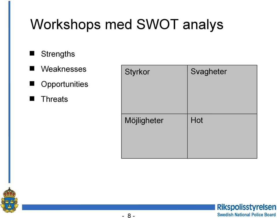 ibm swot pdf Looking for the most recent lenovo swot analysis for 2013 click here and find out about lenovo strengths, weaknesses, opportunities and threats.
