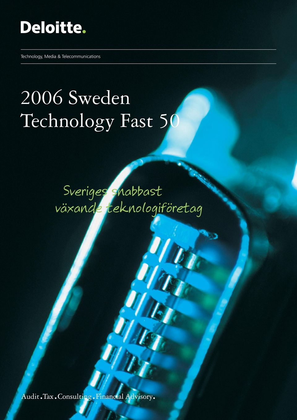 Sweden Technology Fast 50