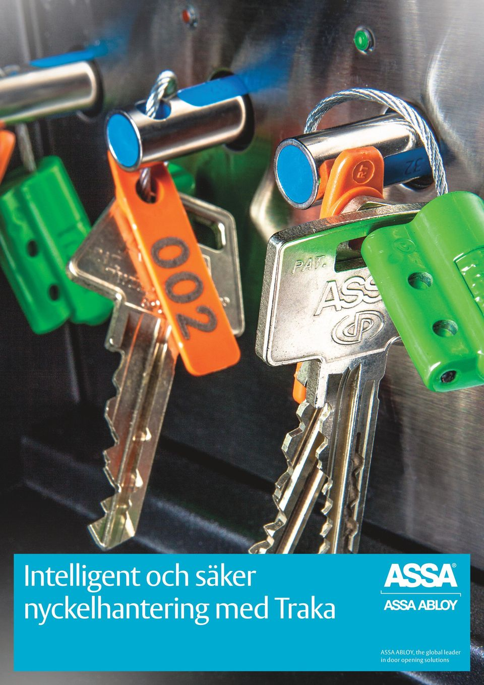 ASSA ABLOY, the global