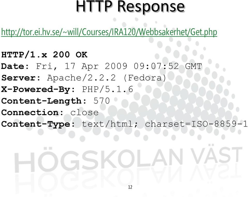 x 200 OK Date: Fri, 17 Apr 2009 09:07:52 GMT Server: Apache/2.2.2 (Fedora) X-Powered-By: PHP/5.