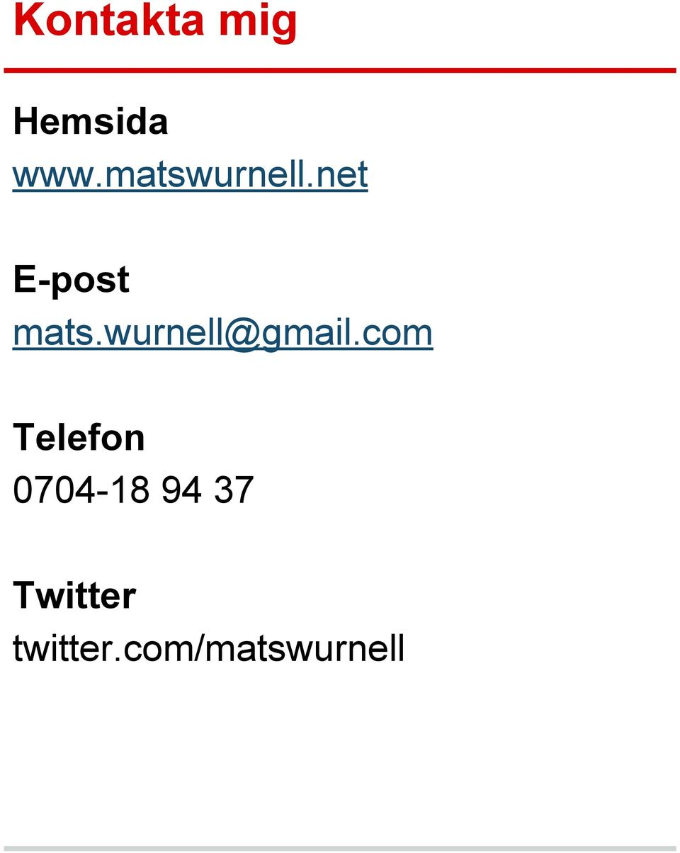 wurnell@gmail.