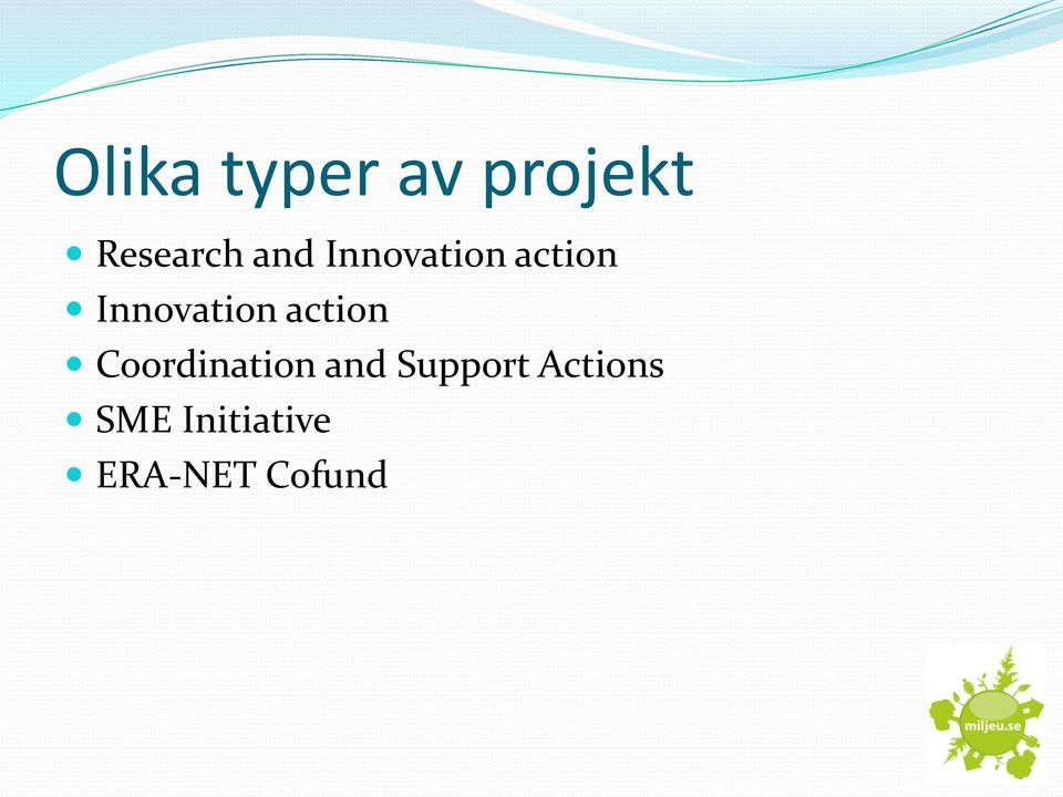action Coordination and Support